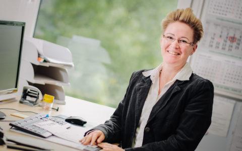 Nicole Höhl - Associated NORM+DREH GmbH