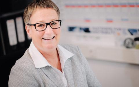 Sabine Schröder - Associated NORM+DREH GmbH