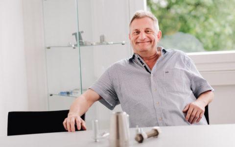 Thomas Waldhoff - Associated NORM+DREH GmbH