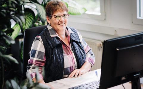 Doris Gummersbach - Associated NORM+DREH GmbH