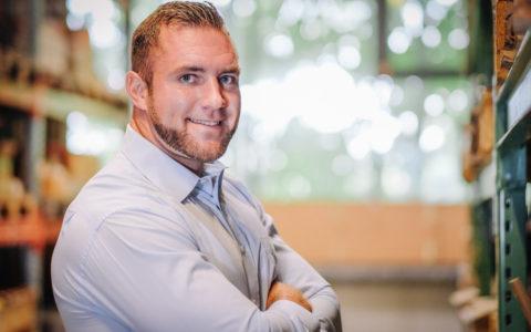 Timo Waldhoff - Associated NORM+DREH GmbH
