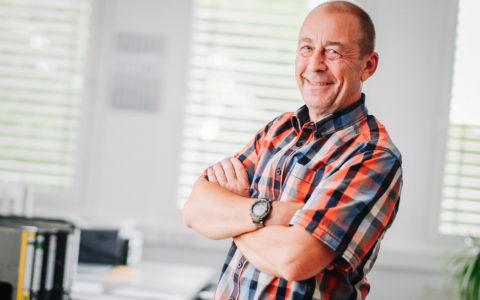 Harry Freund - Associated NORM+DREH GmbH
