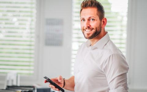 Mark Waldhoff NORM+DREH GmbH